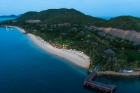 MerPerle Hon Tam Resort Overview