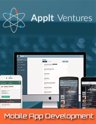 AppIt Ventures Overview