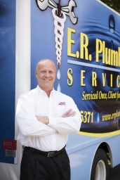 E.R. Plumbing Services Overview