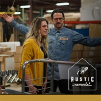 Rustica Hardware Overview