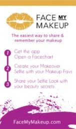 Face My Makeup app Overview
