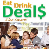 EatDrinkDeals Overview