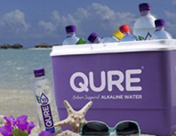 QURE Water Overview