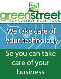 Green Street Technology Solutions Overview
