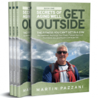 Secrets of Aging Well: Get Outside Overview
