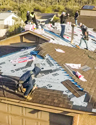 All About Roofing, LLC. Overview