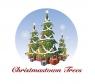 Christmastown Trees Logo