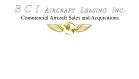 BCI Aircraft Leasing, Inc. Logo