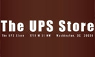 The UPS Store DC Logo