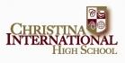 Christina International High School Logo