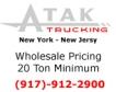 Atak Trucking