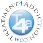 Treatment 4 Addiction Logo