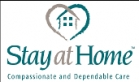 Stay at Home Logo