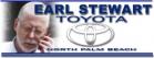 Earl Stewart Toyota & Scion of North Palm Beach Logo