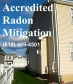Accredited Radon Mitigation Testing Removal