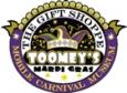 Toomeys Mardi Gras