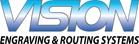 Vision Engraving Systems Logo