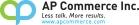 AP Commerce, Inc.