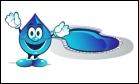 Pool Deals Logo
