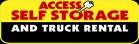 Access Self Storage & Truck Rental