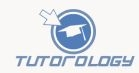 Tutorology Logo