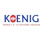 Koenig Solutions Pvt. ltd