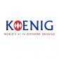 Koenig Solutions Pvt. ltd Logo