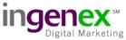 Ingenex Digital Marketing Logo