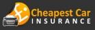 Cheapest Car Insurance Logo