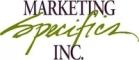 Marketing Specifics