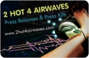 IN THE VIRTUAL CITY INC dba 2 HOT 4 AIRWAVES