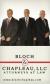 Bloch & Chapleau