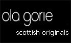 Ola Gorie Jewellery Logo