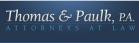 Thomas & Paulk, P.A.