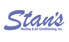 Stan's Heating & Air Conditioning, Inc.
