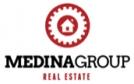 The Medina Real Estate Group Logo