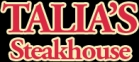 Talia's Steakhouse & Bar House