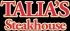 Talia's Steakhouse & Bar House