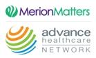Merion Matters - Parent Company of ADVANCE Healthcare Network Logo