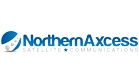 NorthernAxcess Satellite Communications Logo