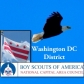Washington, DC District, National Capital Area Council, Boy Scouts of America