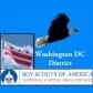 Washington, DC District, National Capital Area Council, Boy Scouts of America Logo