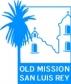 Old Mission San Luis Rey