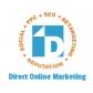 Direct Online Marketing Logo