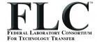 Federal Laboratory Consortium for Technology Transfer (FLC) Logo