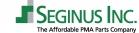 Seginus Inc