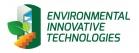 Environmental Innovative Technologies