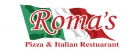 Roma's Pizza & Italian Restaurant
