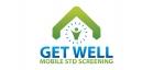 Get Well Mobile STD Screening Logo