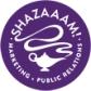 Shazaaam! PR & Marketing